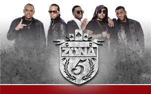 sejam bem vindo as novidades: Zona 5 feat. Landrick ...