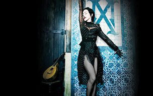 MADONNA | LIVE NATION PRESENTS | MADAME X TOUR