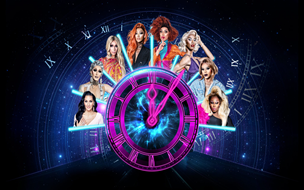 RUPAUL'S DRAG RACE | WERQ THE WORLD 2020 | VOSS EVENTS PRESENTS