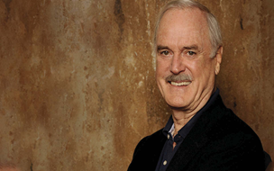 JOHN CLEESE | Last time to see me before I die