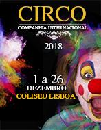 CIRCO DO COLISEU | CONDIÇÕES PARA EMPRESAS