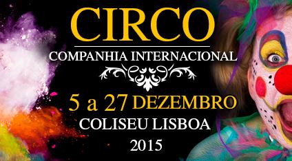CIRCO DE NATAL 2015