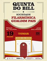 Quinta do Bill+Filarmónica Gualdim Pais