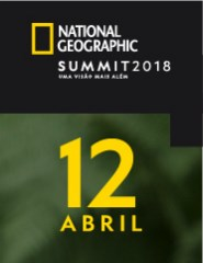 NAT GEO SUMMIT 2018