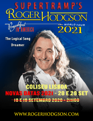 SUPERTRAMP´S | ROGER HODGSON | UPGRADE MEET & GREET & SOUND-CHECK