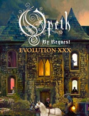 OPETH | Evolution XXX Tour | Convidados Especiais