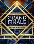 GRAND FINALE - Passagem de Ano no Coliseu