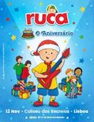 RUCA - O ANIVERSÁRIO