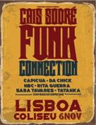 CAIS SODRÉ - FUNK CONNECTION