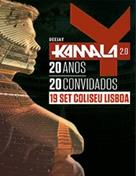 KAMALA 2.0 - 20 ANOS