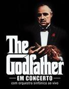 "O PADRINHO ""GODFATHER"" - CINECONCERTO"