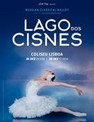 LAGO DOS CISNES - Russian Classical Ballet