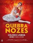 O QUEBRA-NOZES - Russian Classical Ballet