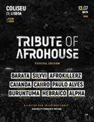 TRIBUTO OF AFRO HOUSE