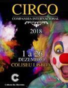 CIRCO DO COLISEU DOS RECREIOS 2018 - CONDIÇÕES PARA EMPRESAS