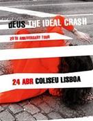 dEUS   THE IDEAL CRASH TOUR
